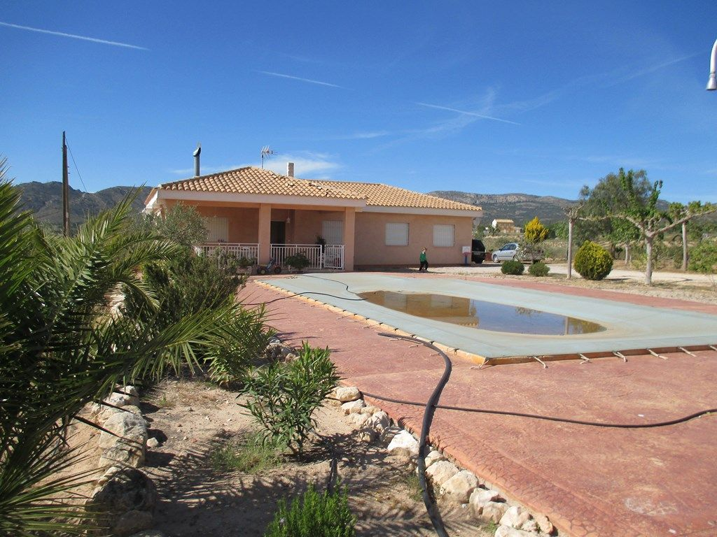Дом в Аликанте, Испания, 148 м2 - фото 1