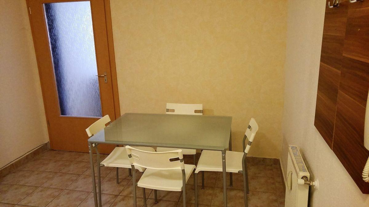 Квартира в Будапеште, Венгрия, 45 м2 - фото 1