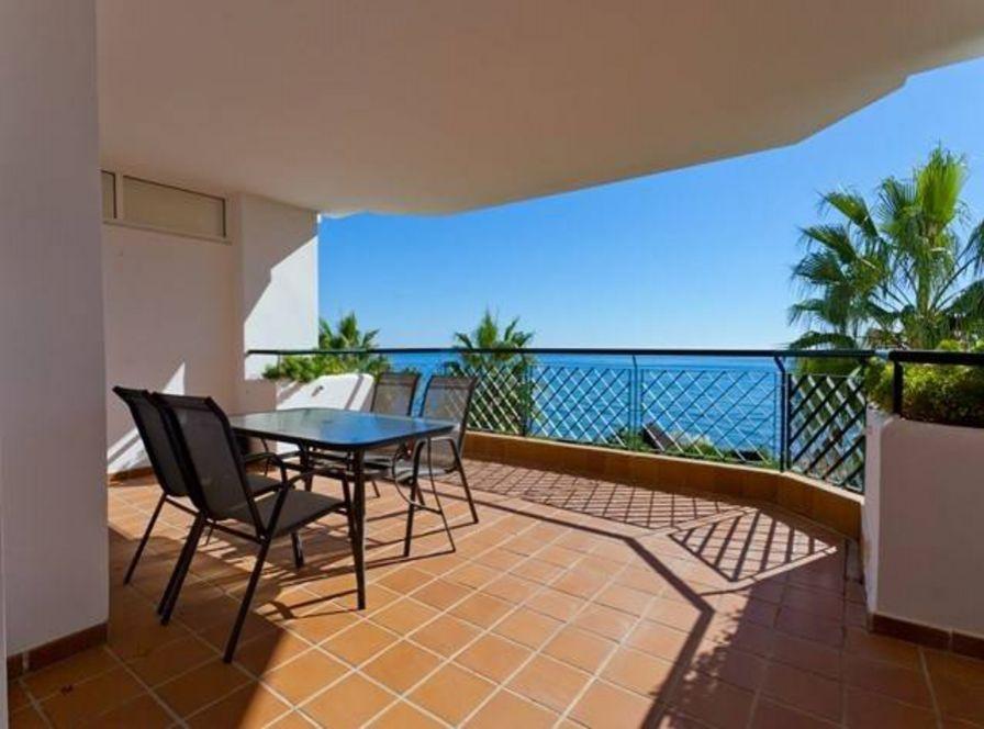Апартаменты в Бенальмадене, Испания, 87 м2 - фото 1