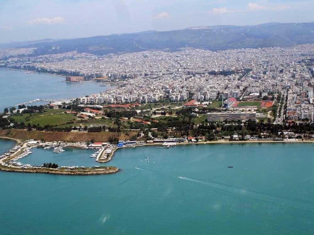 Коммерческая недвижимость в Салониках, Греция, 190 м2 - фото 1