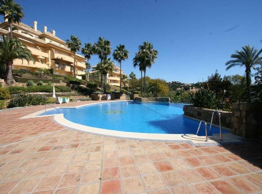 Апартаменты в Марбелье, Испания, 143 м2 - фото 1