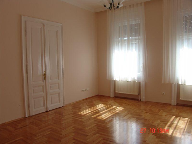 Квартира в Будапеште, Венгрия, 73 м2 - фото 1