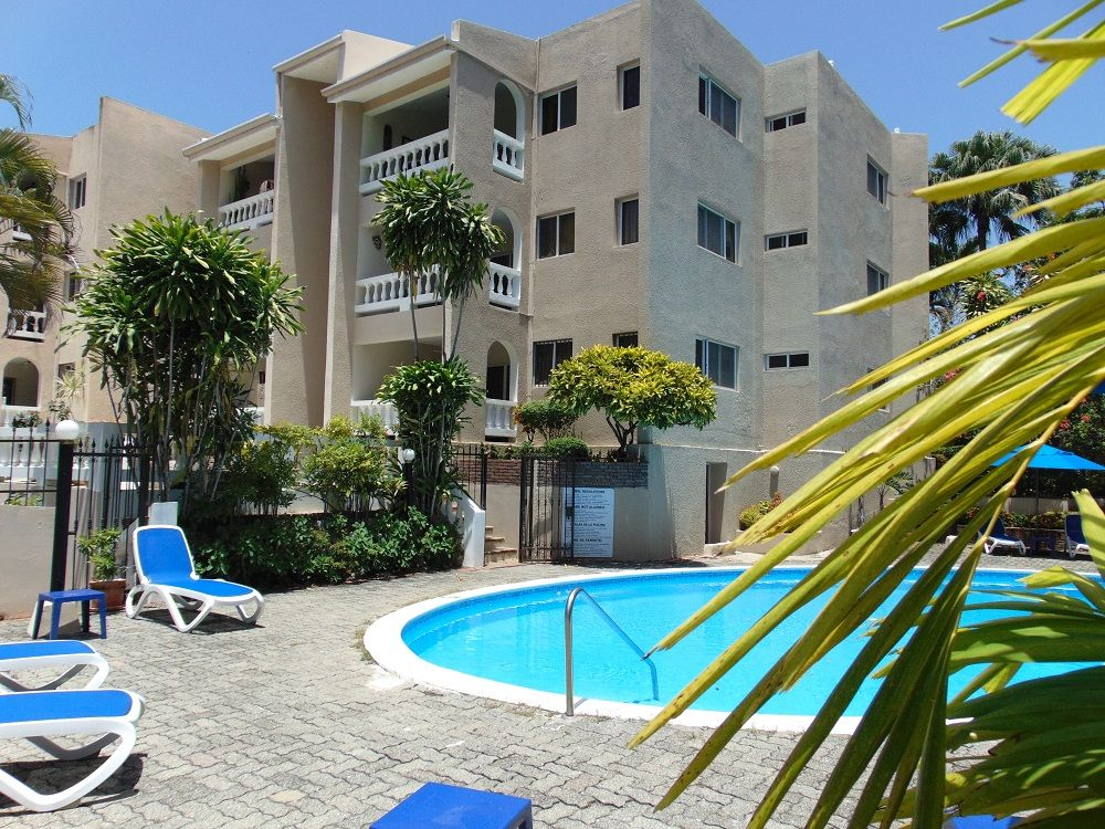 Квартира в Сосуа, Доминиканская Республика, 127 м2 - фото 1