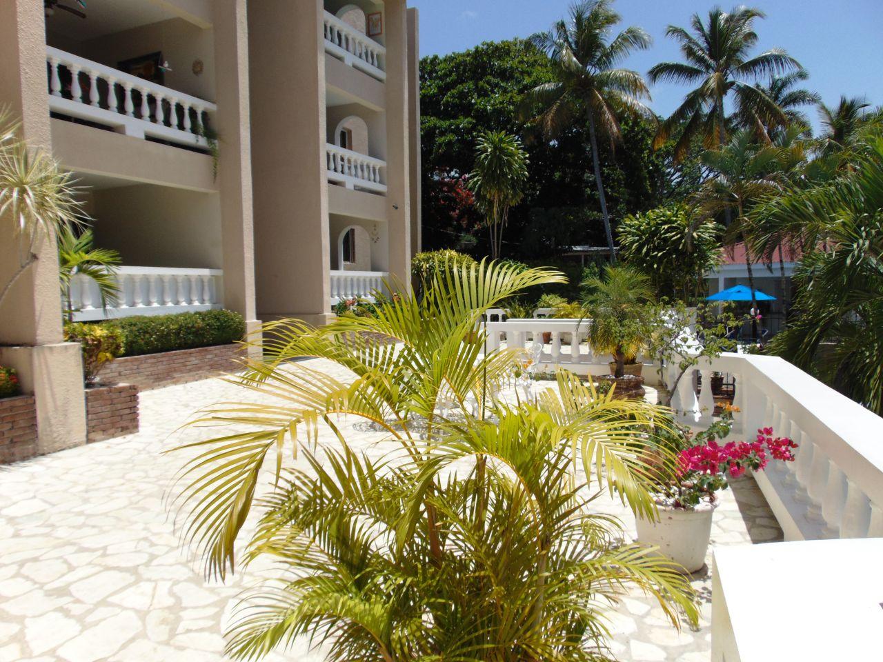 Квартира в Сосуа, Доминиканская Республика, 127 м2 - фото 11
