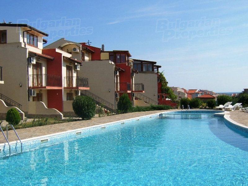 Апартаменты в Святом Власе, Болгария, 56 м2 - фото 1