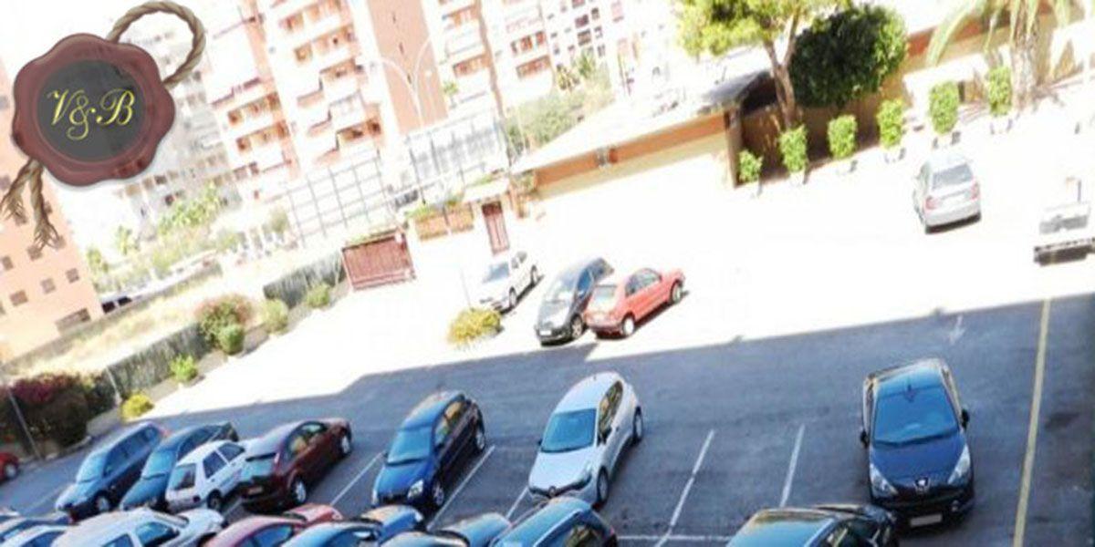 Квартира в Аликанте, Испания, 45 м2 - фото 1