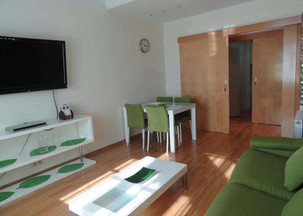 Квартира в Барселоне, Испания, 54 м2 - фото 1