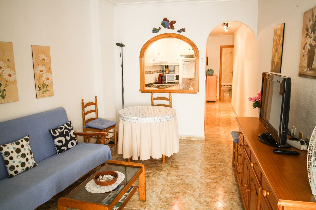 Апартаменты в Торревьехе, Испания, 70 м2 - фото 1