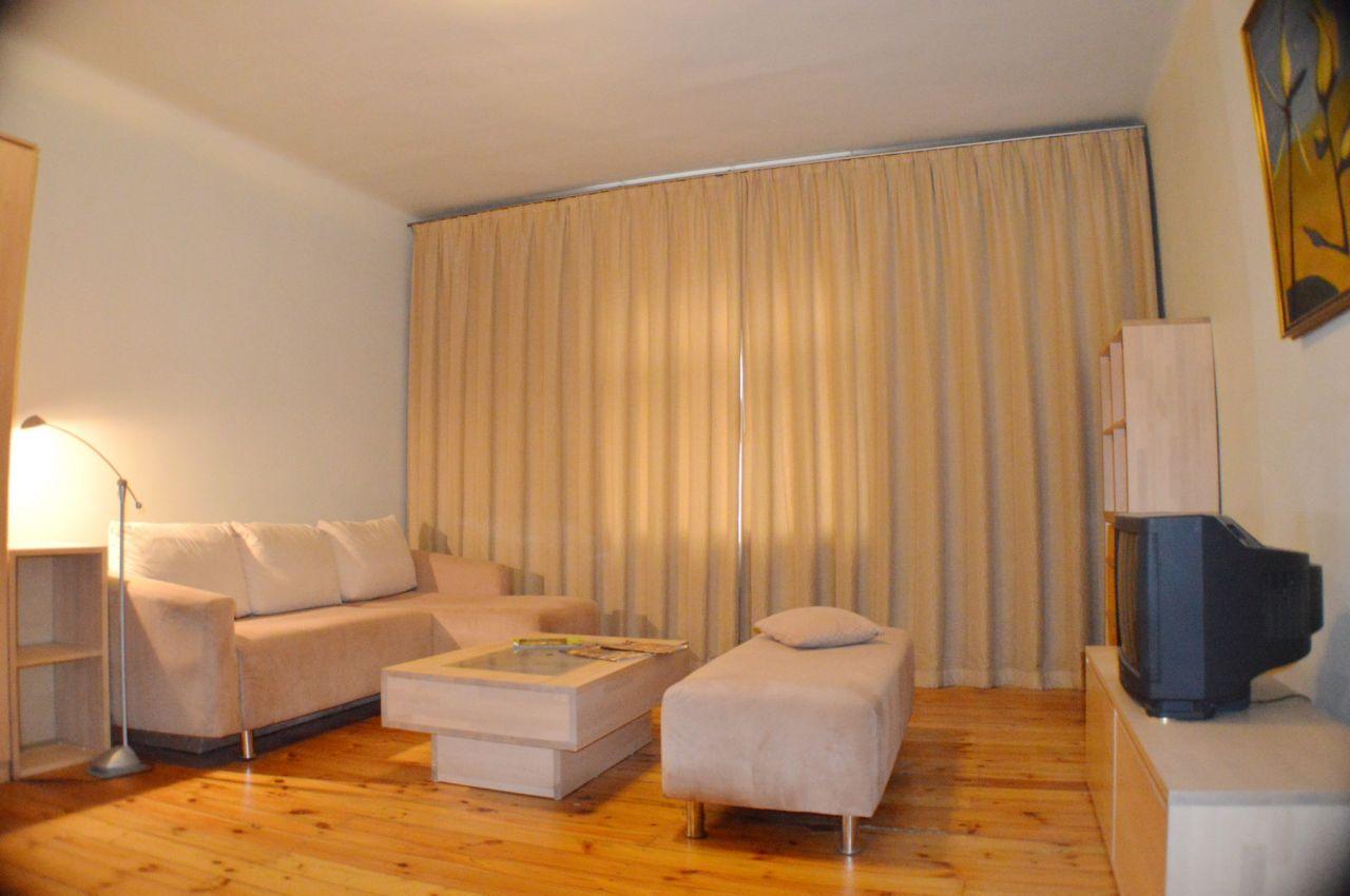 Квартира в Риге, Латвия, 46 м2 - фото 1