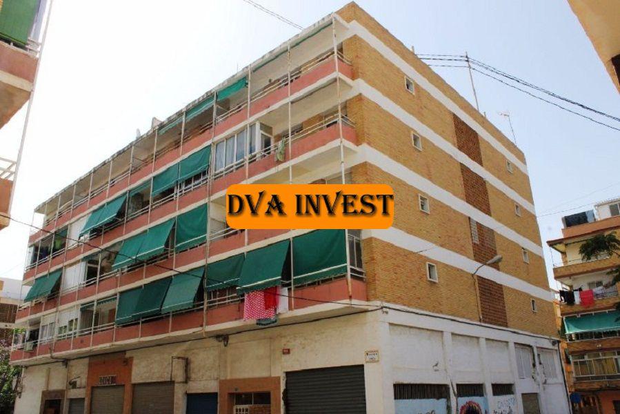 Квартира в Аликанте, Испания, 73 м2 - фото 1