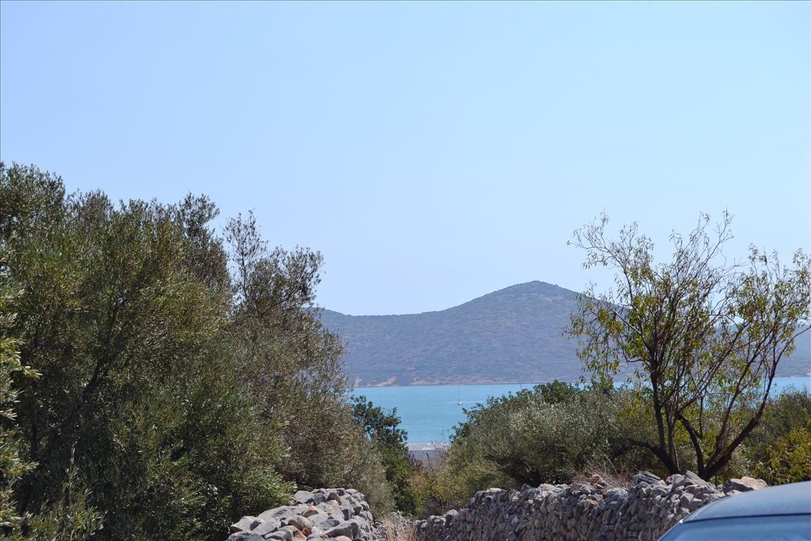 Земля в Ласити, Греция, 3795 м2 - фото 1