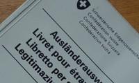 Несколько кантонов Швейцарии больше не выдают ВНЖ выходцам из третьих стран