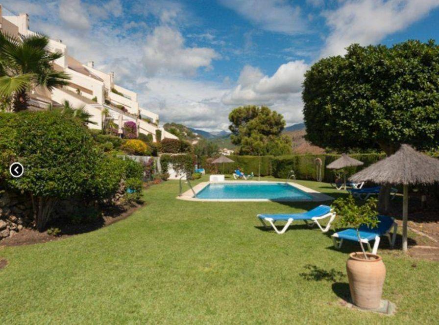 Апартаменты в Марбелье, Испания, 95 м2 - фото 1