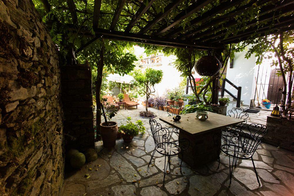 Дом в Волосе, Греция, 135 м2 - фото 1