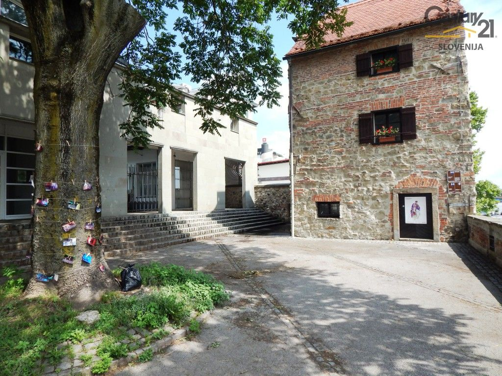 Коммерческая недвижимость в Мариборе, Словения, 78.2 м2 - фото 9