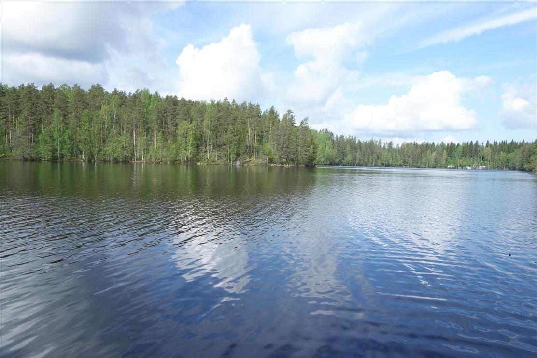 Коттедж в Мянтюхарью, Финляндия, 2000 м2 - фото 1