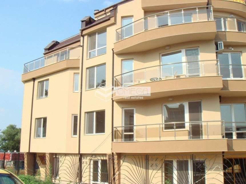 Квартира в Приморско, Болгария, 69.16 м2 - фото 1