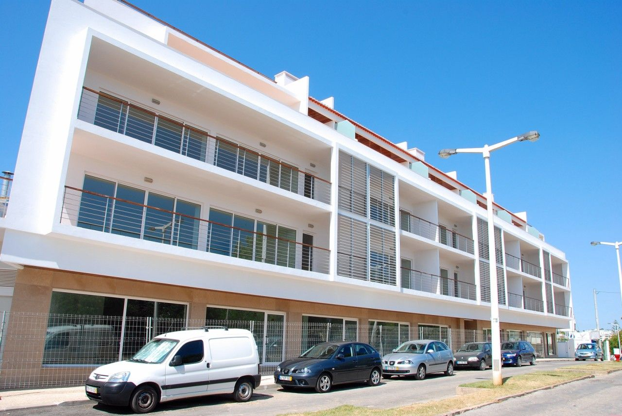 Апартаменты в Портимане, Португалия, 214 м2 - фото 1