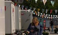 В Дании студентам из-за нехватки комнат предлагают поселиться в трейлерах