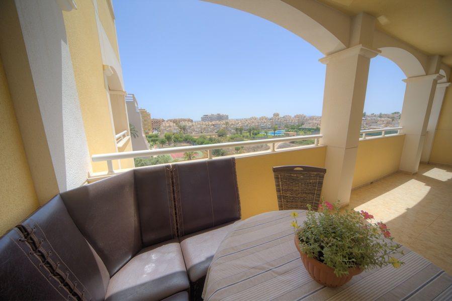 Апартаменты в Ла Мата, Испания, 75 м2 - фото 1