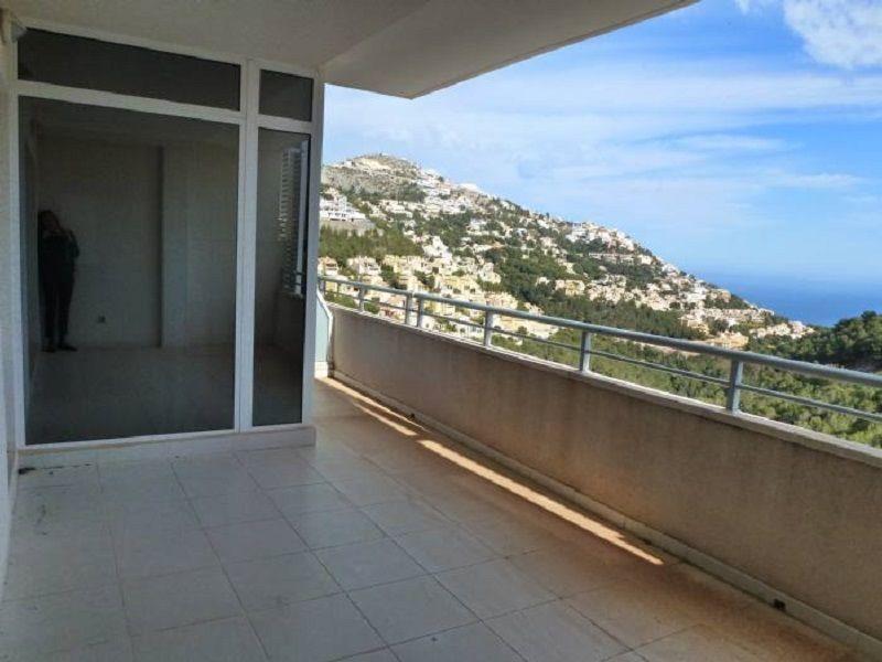 Апартаменты в Альтеа, Испания, 84 м2 - фото 1