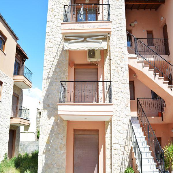 Квартира в Халкидики, Греция, 65 м2 - фото 1