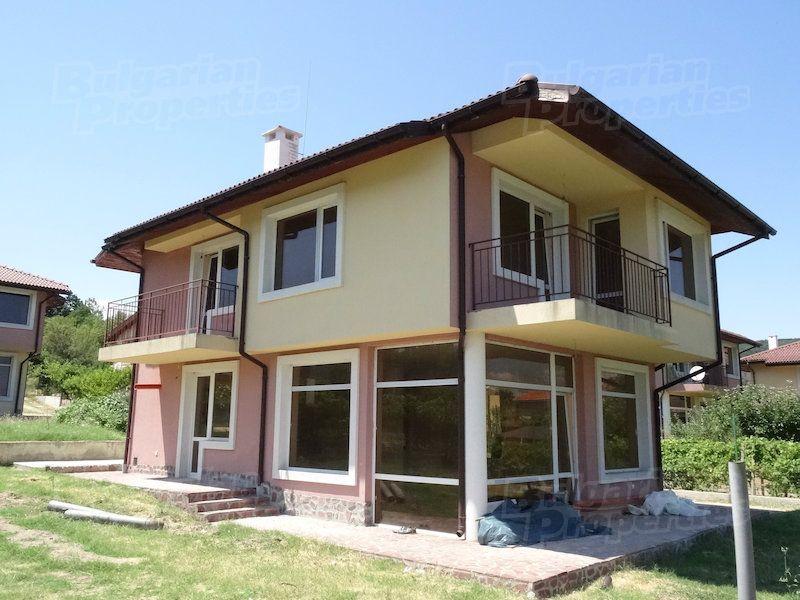 Дом в Варне, Болгария, 554 м2 - фото 1