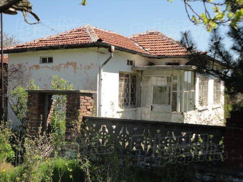 Дом в Стара Загоре, Болгария, 64 м2 - фото 1