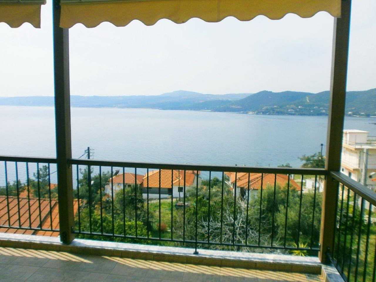 Квартира в Ситонии, Греция, 83 м2 - фото 1
