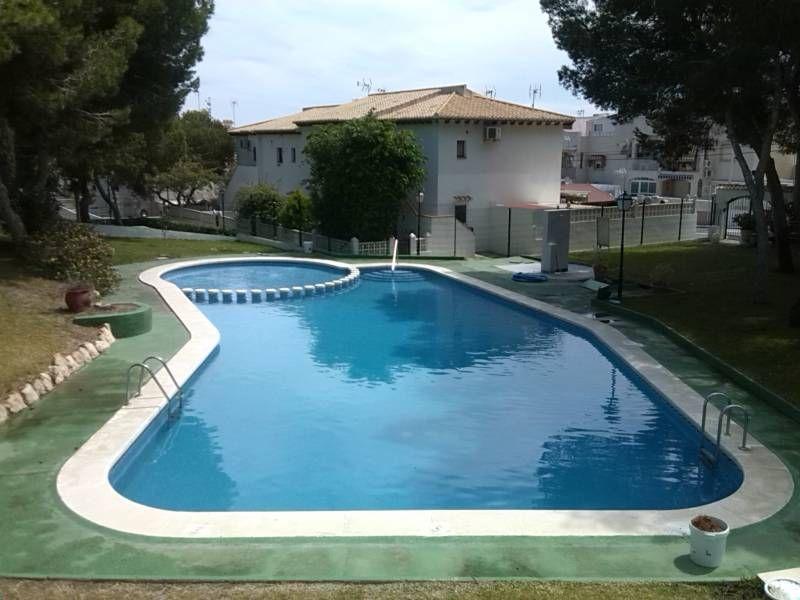 Дом в Торревьехе, Испания, 37 м2 - фото 1