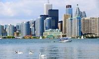 Зарубежные инвесторы в недвижимость переключаются с Ванкувера на Торонто