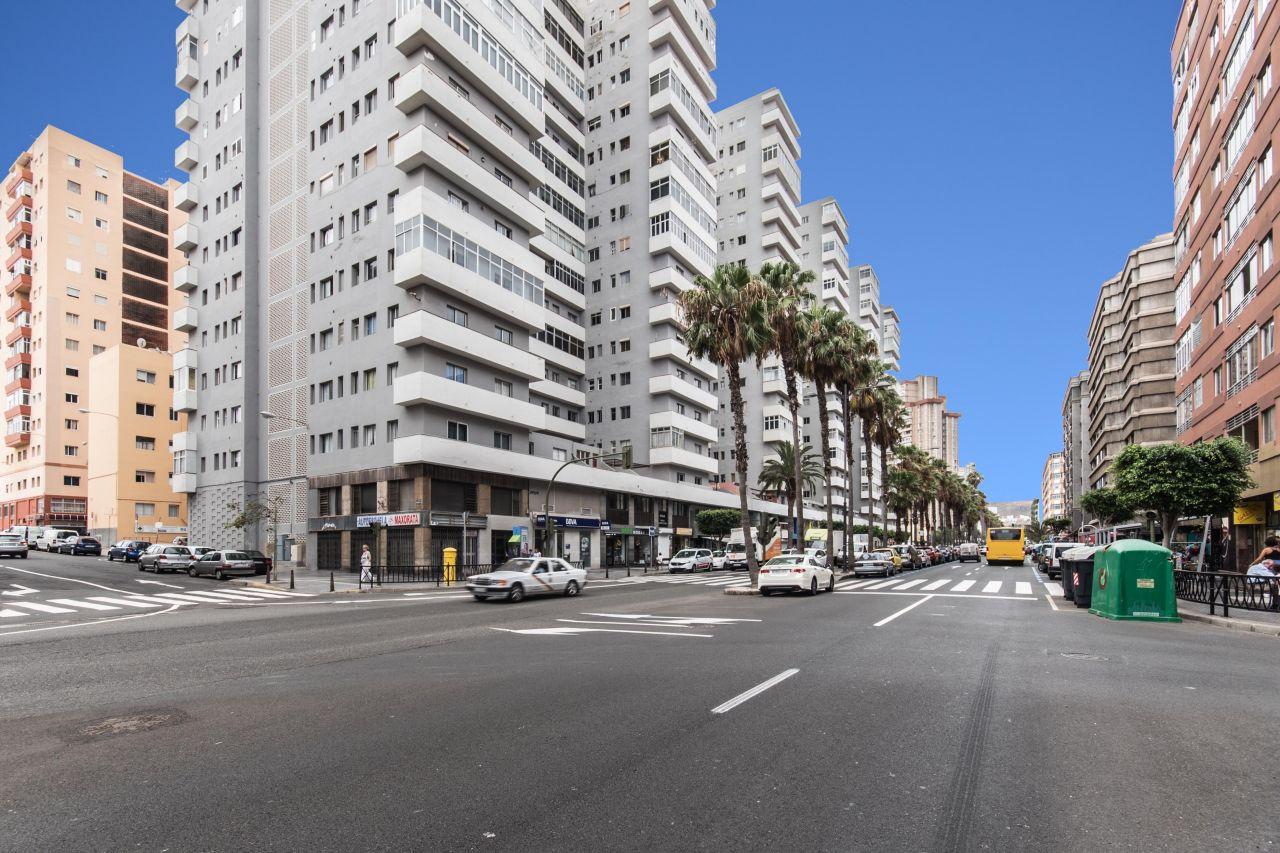 Квартира на Гран-Канариа, Испания, 120 м2 - фото 1