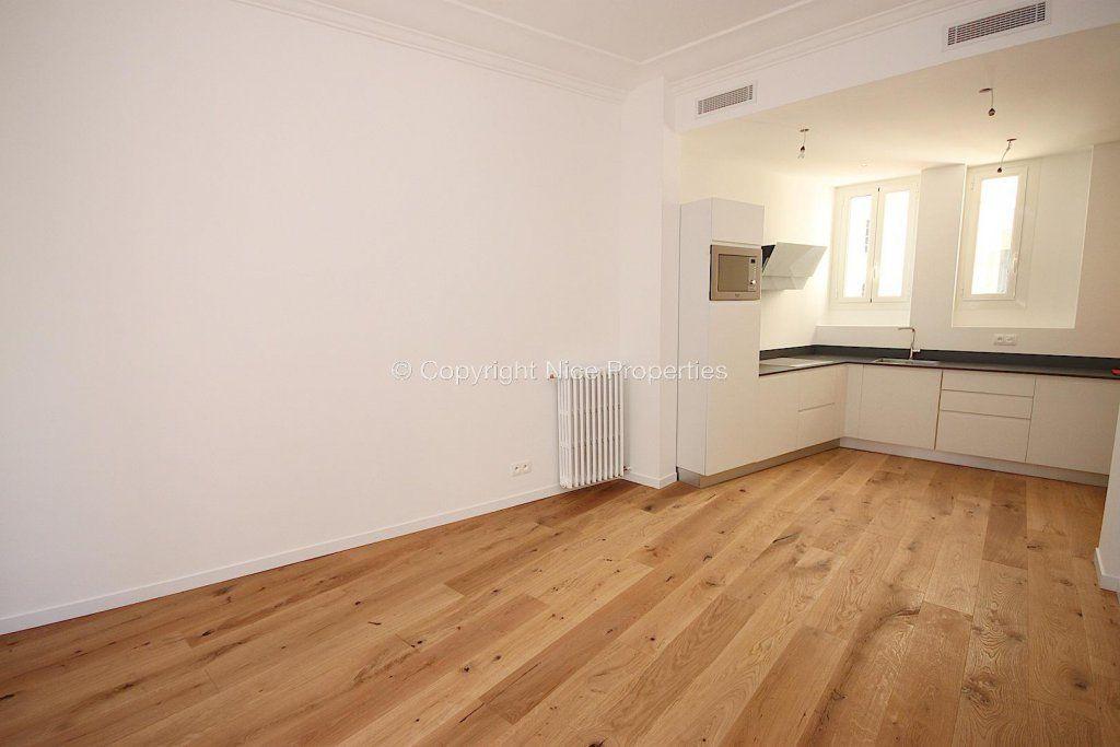 Квартира в Ницце, Франция, 63 м2 - фото 1