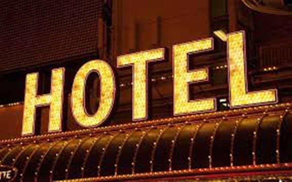 Отель, гостиница на Коста-Дорада, Испания, 1700 м2 - фото 1