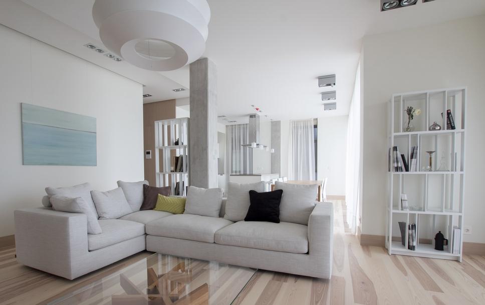 Коммерческая недвижимость Балтэзерс, Латвия, 117 м2 - фото 1