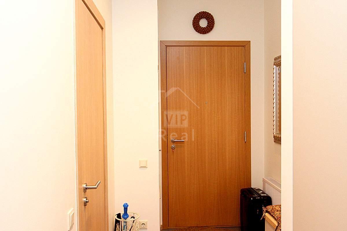 Квартира в Юрмале, Латвия, 45 м2 - фото 1