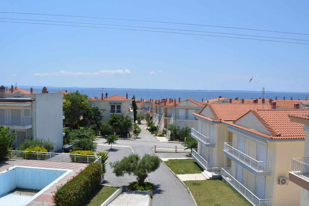 Квартира в Халкидики, Греция, 86 м2 - фото 1