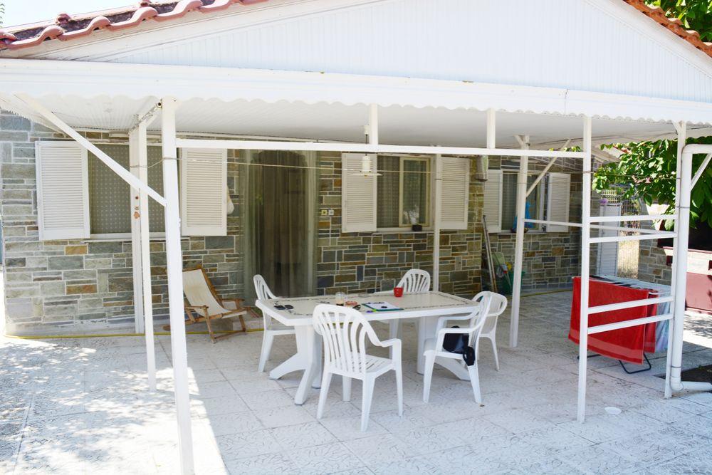 Коттедж в Халкидики, Греция, 222 м2 - фото 1