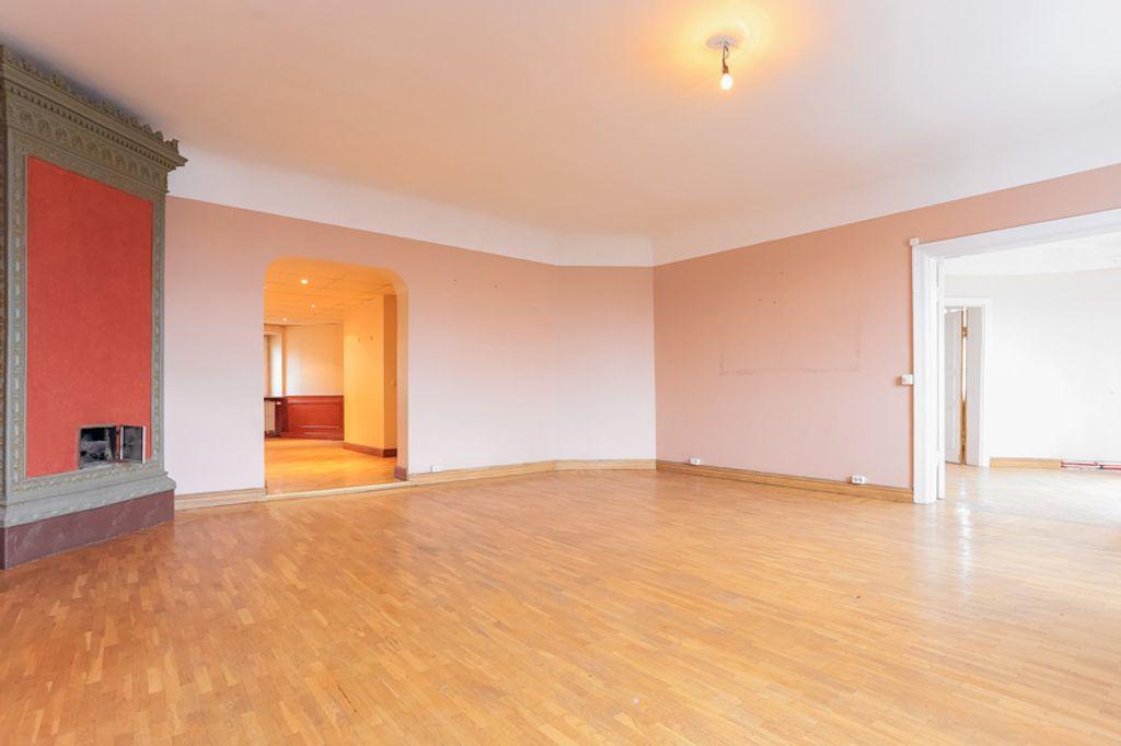 Квартира в Риге, Латвия, 214.3 м2 - фото 1