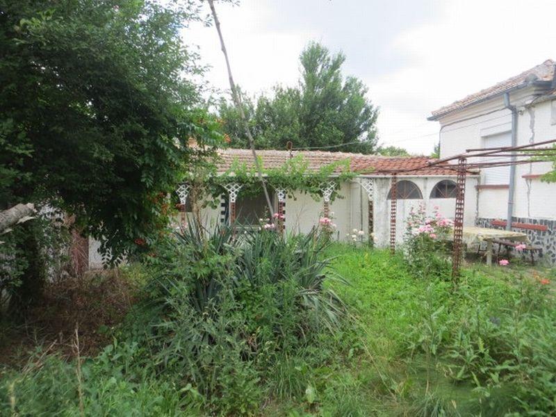 Дом в Бургасской области, Болгария, 60 м2 - фото 1