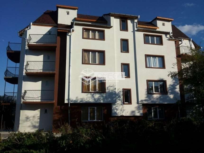 Квартира в Лозенеце, Болгария, 72.15 м2 - фото 1