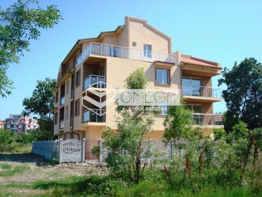 Апартаменты в Лозенеце, Болгария, 42.47 м2 - фото 1