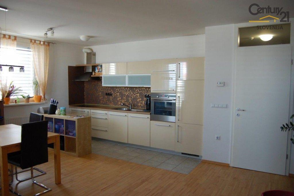 Квартира в Мариборе, Словения, 62.9 м2 - фото 2