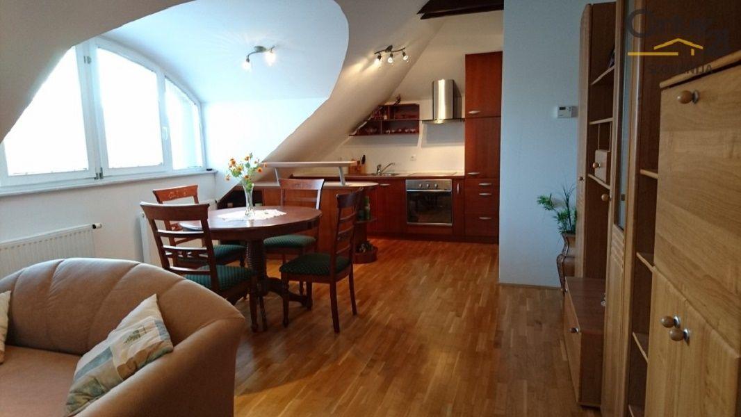 Квартира в Мариборе, Словения, 46.6 м2 - фото 1