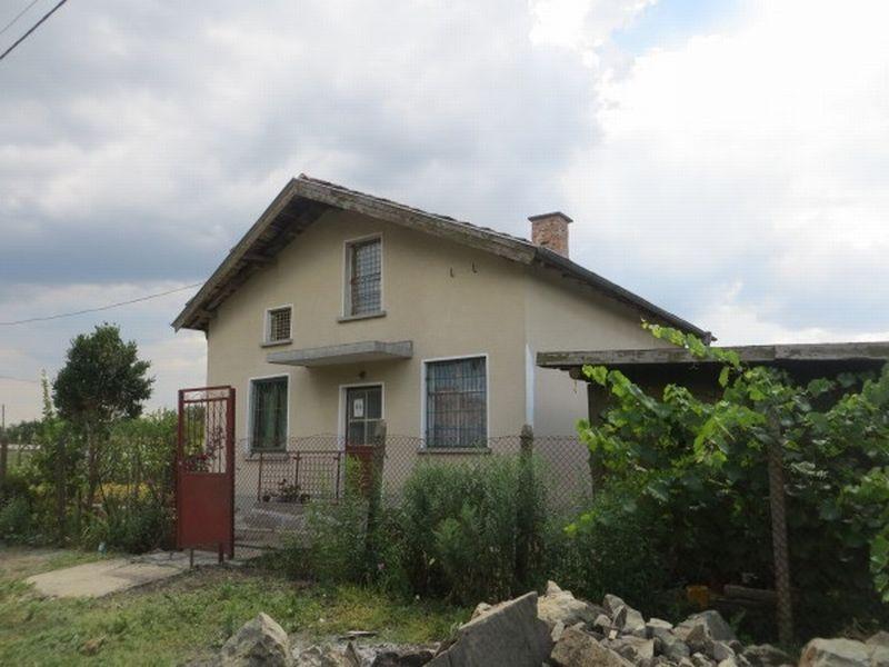 Дом в Бургасской области, Болгария, 1030 м2 - фото 1