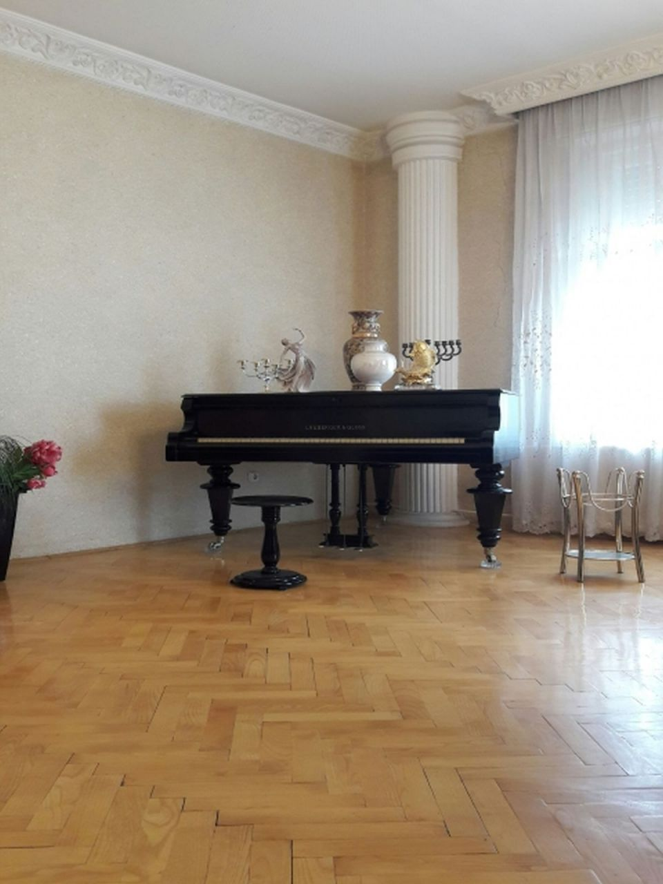 Квартира в Будапеште, Венгрия, 151 м2 - фото 1