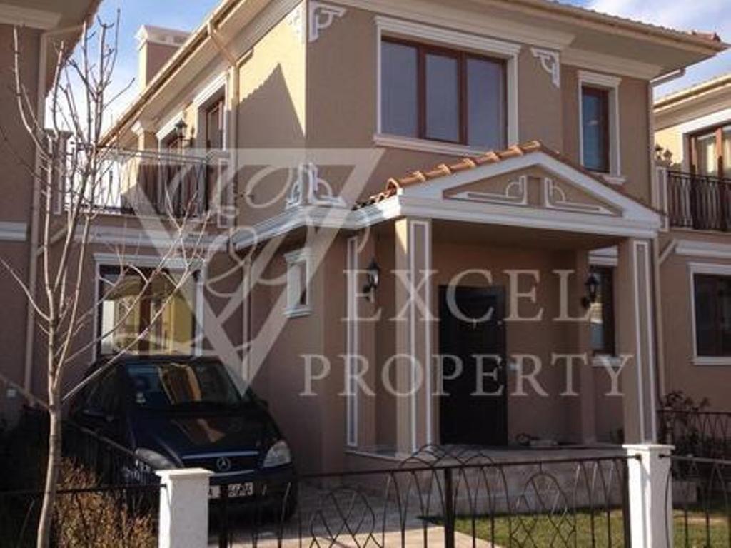 Дом в Бургасе, Болгария, 200 м2 - фото 1