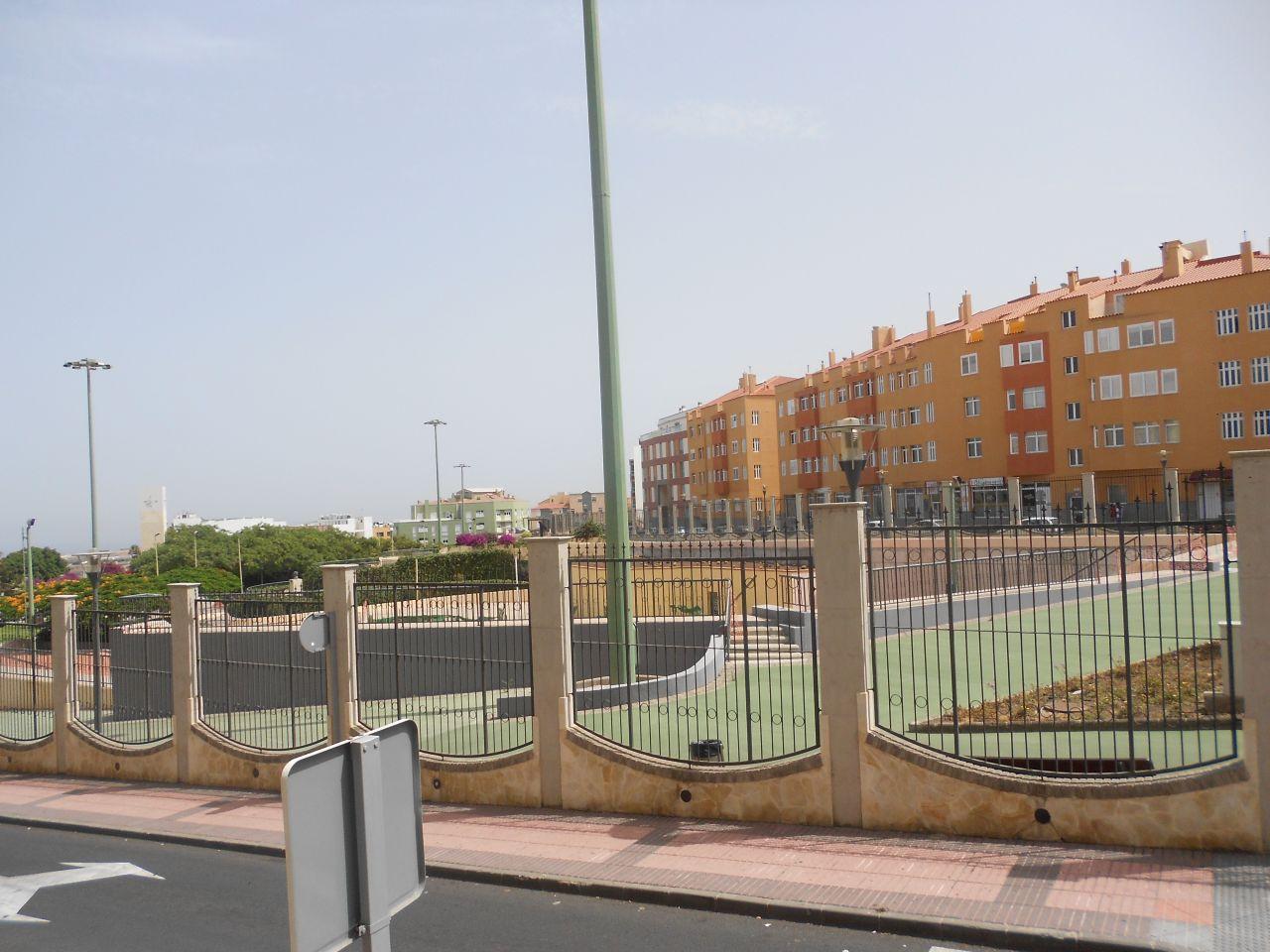 Квартира на Гран-Канариа, Испания, 104 м2 - фото 1