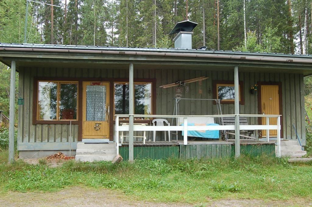 Коттедж в Мянтюхарью, Финляндия, 12710 м2 - фото 1