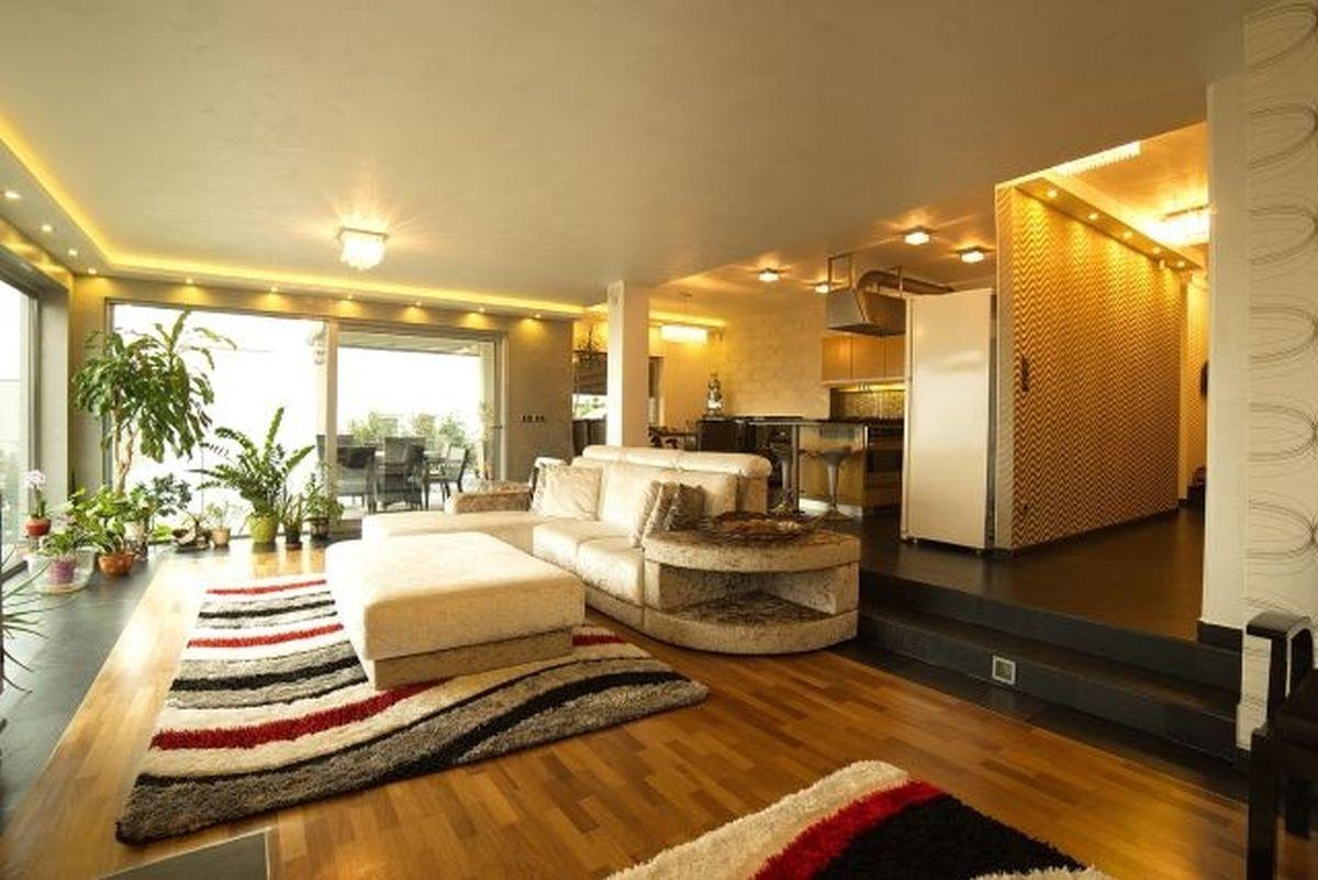 Квартира в Будапеште, Венгрия, 139 м2 - фото 1